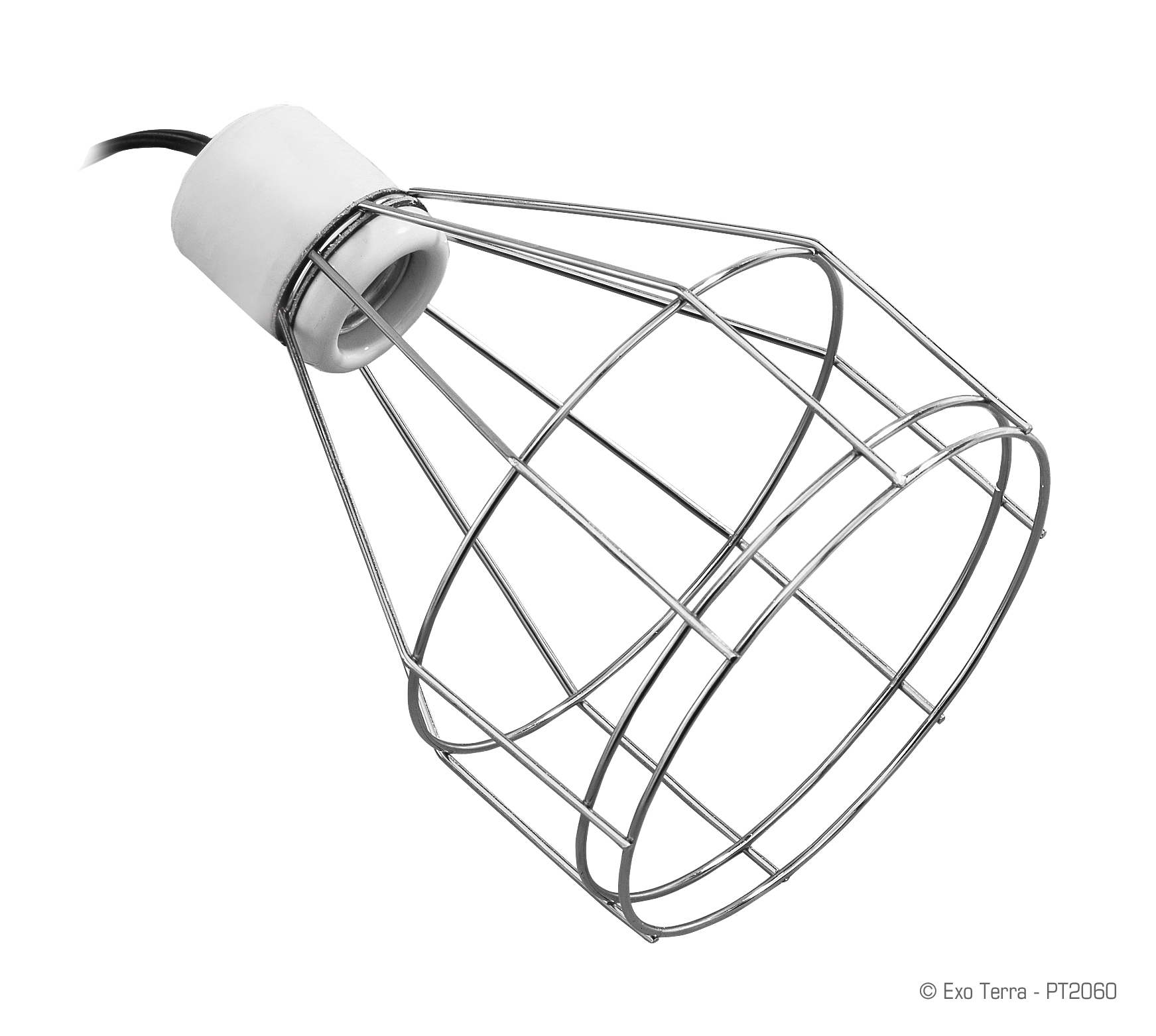 exo terra wire light porcelain wire lamp high res