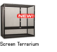 Screen Terrarium